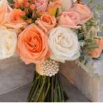 Blooming Marvellous – Bride & Bloom of Belsay