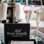 Indulge, Pamper and Relax with Beau Monde